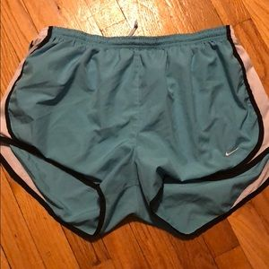 Nike Shorts - EUC Nike Running shorts